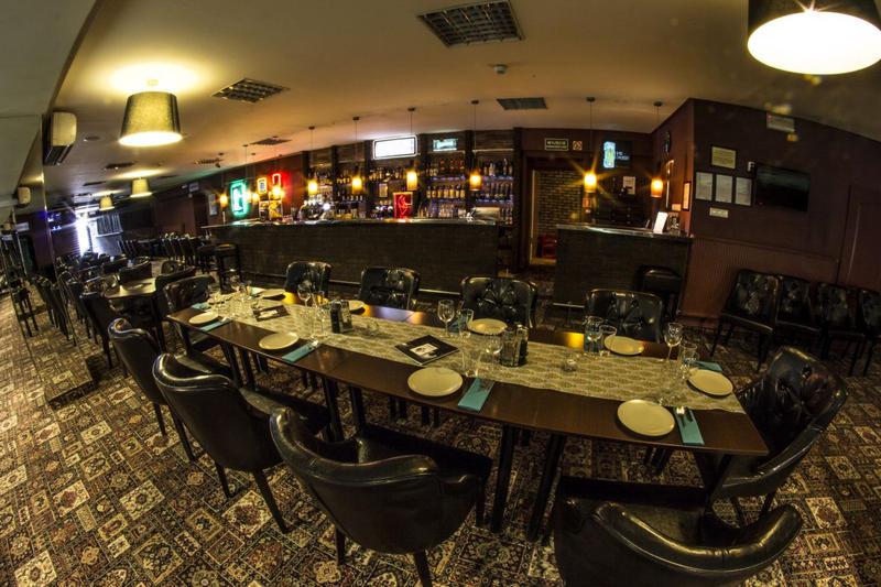 Club Garage Katowice Bilard Kręgle I Klub Muzyczny